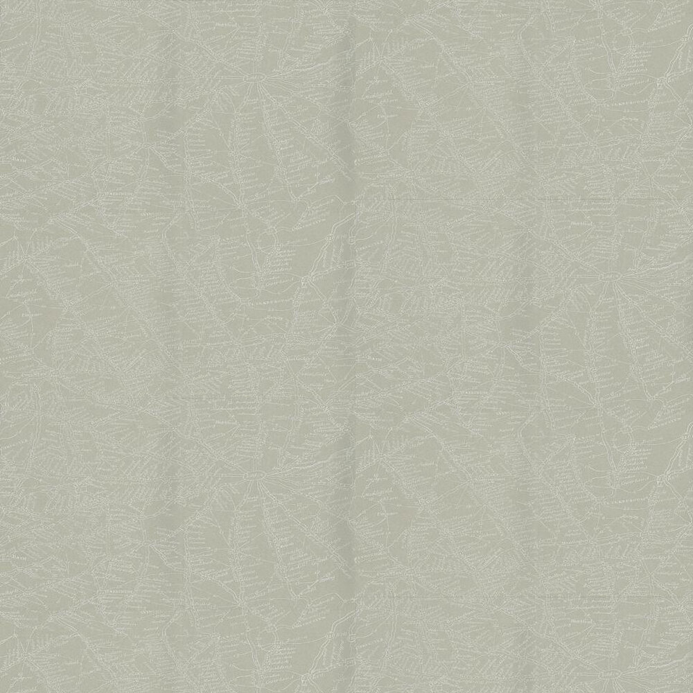 Andrew Martin Traveller Putty Wallpaper - Product code: T03-PUTTY