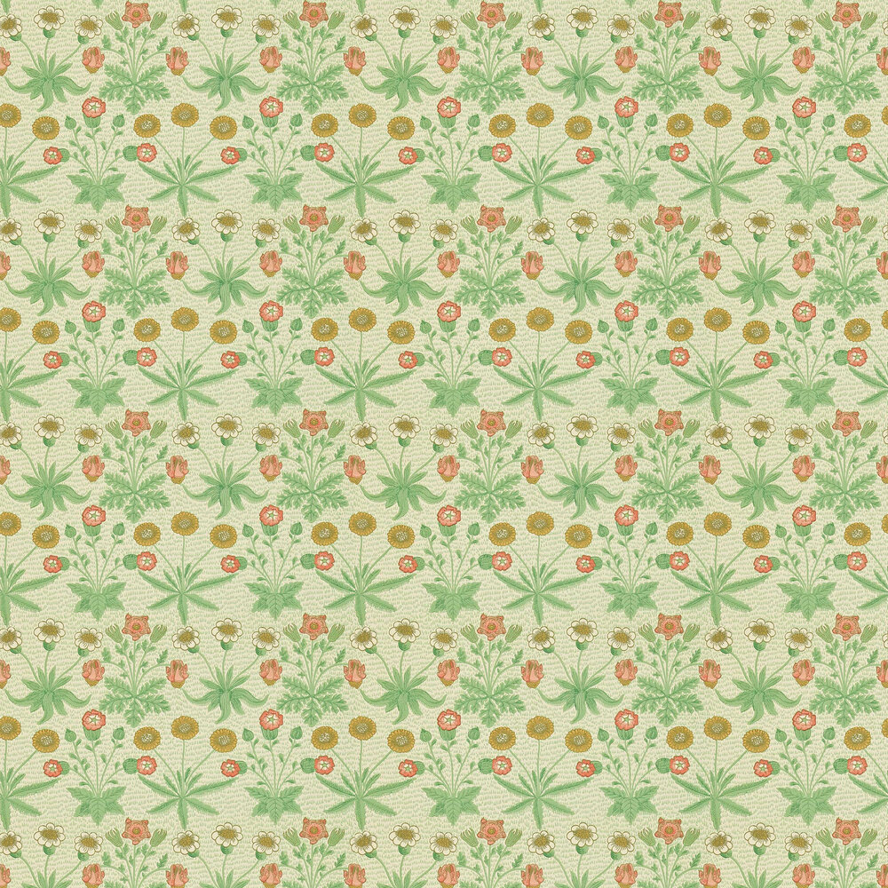 Morris Wallpaper Daisy WR8479/2