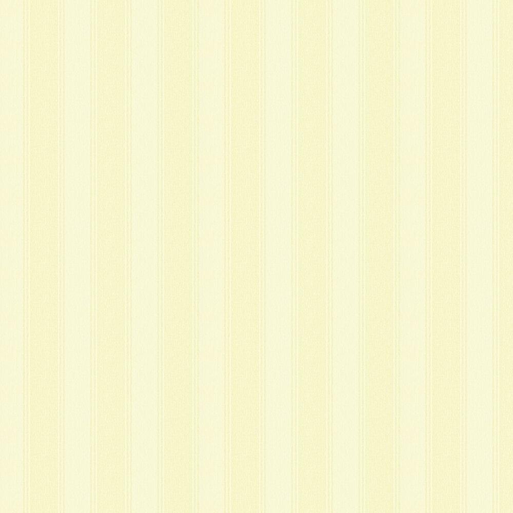 Sanderson Addison Stripe Ivory / Cream Wallpaper - Product code: 211975