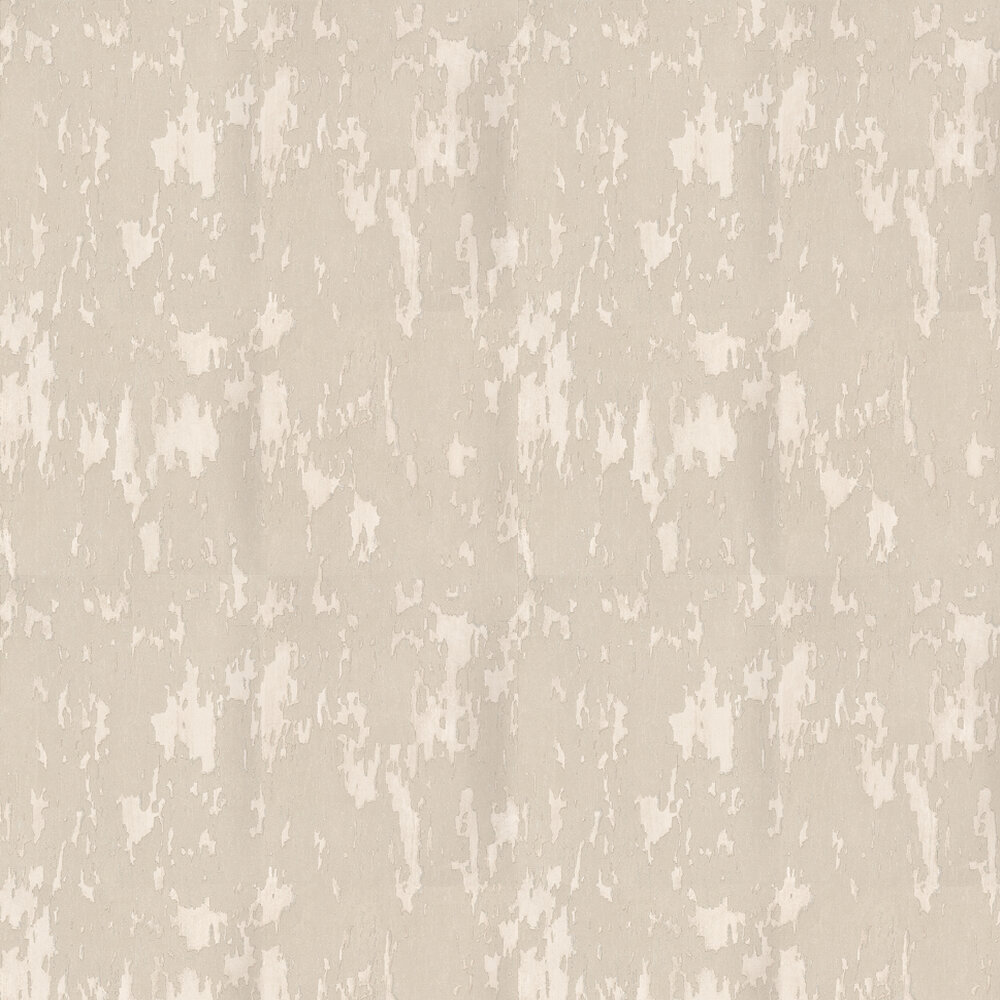Crackle Wallpaper - Linen - by Andrew Martin