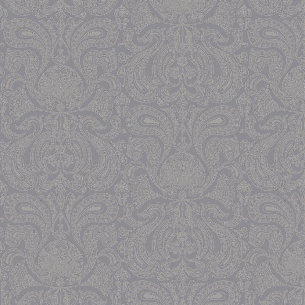 Malabar Wallpaper - Lavender - by Cole & Son