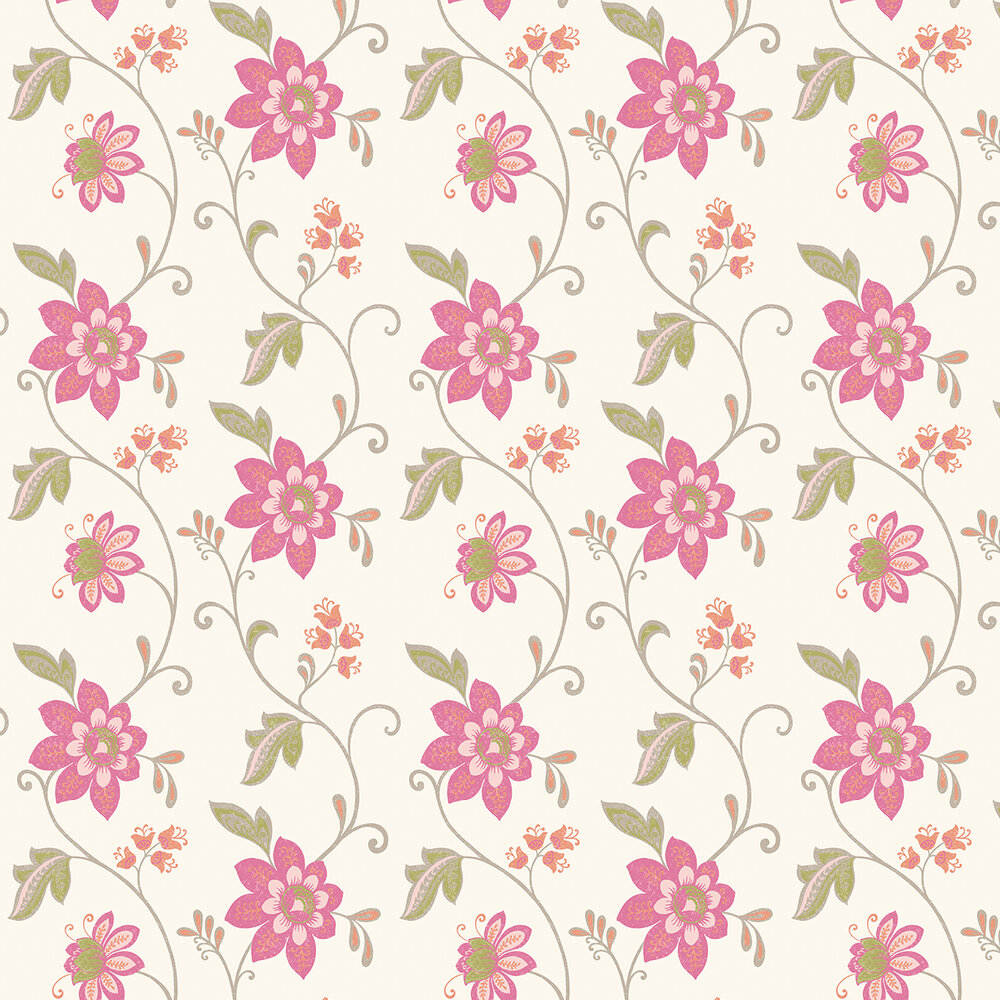 Albany Christina Pink Wallpaper - Product code: 262215