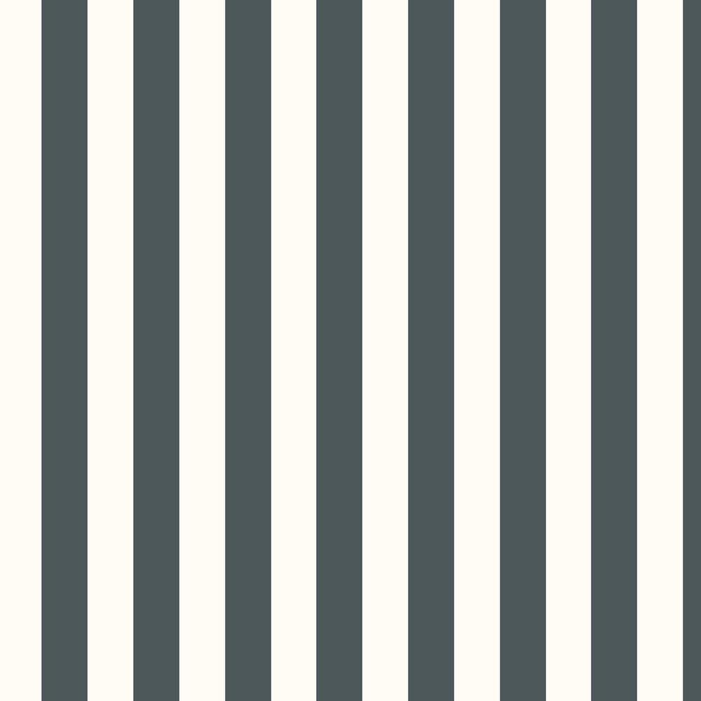 Ralph Lauren Spalding Stripe Navy / White Wallpaper - Product code: PRL026/08