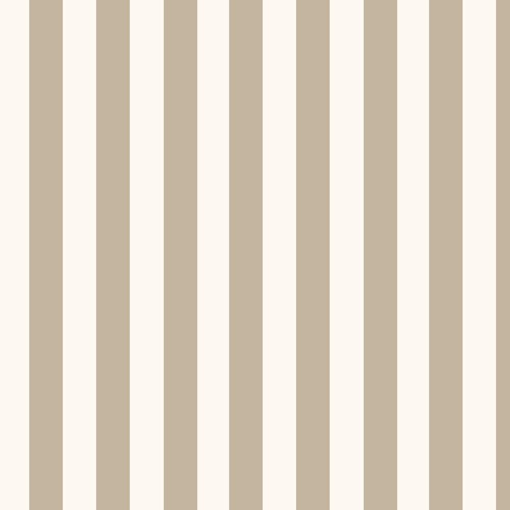 Ralph Lauren Spalding Stripe White / Sand Wallpaper - Product code: PRL026/15