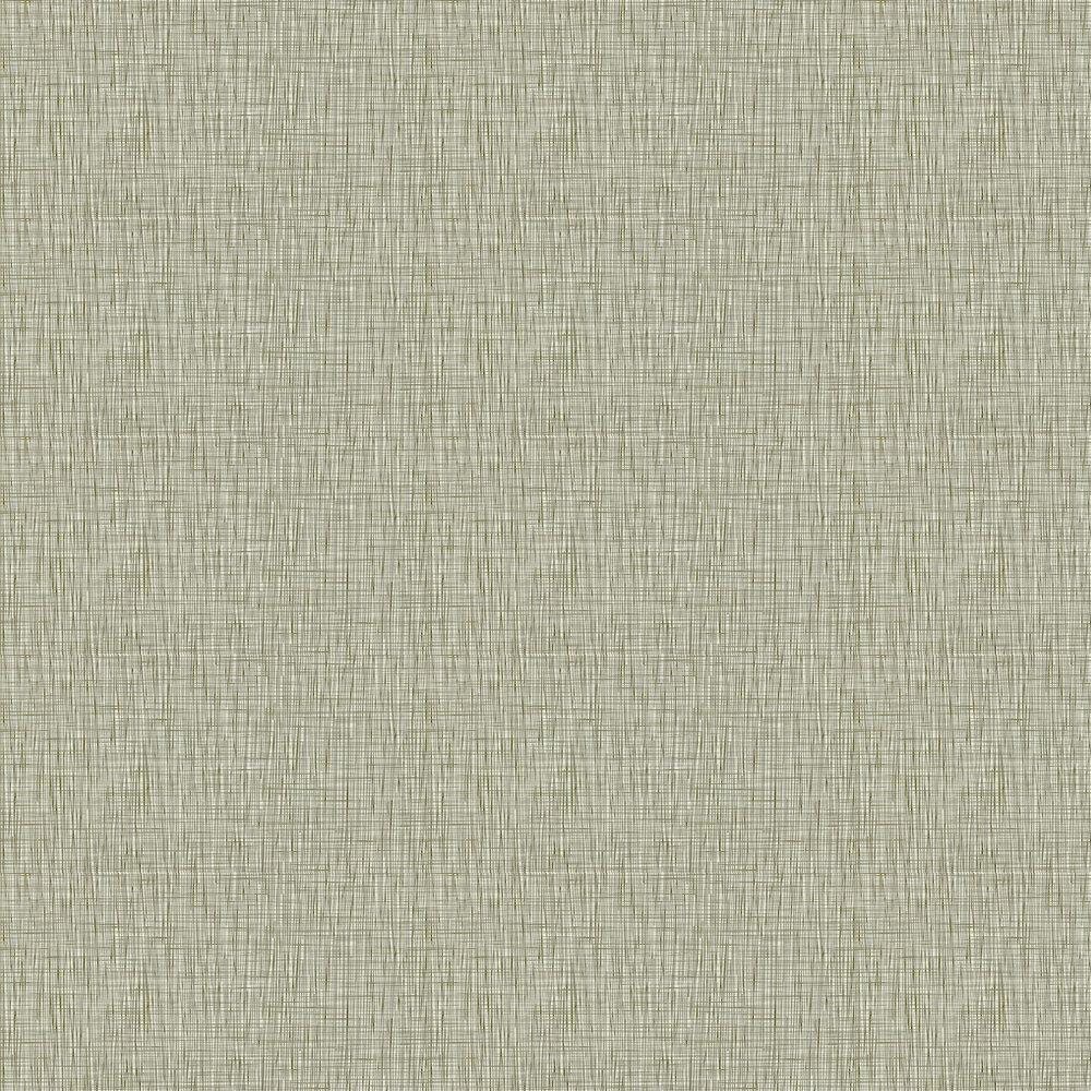 Scribble By Orla Kiely Dark Green Wallpaper 110426