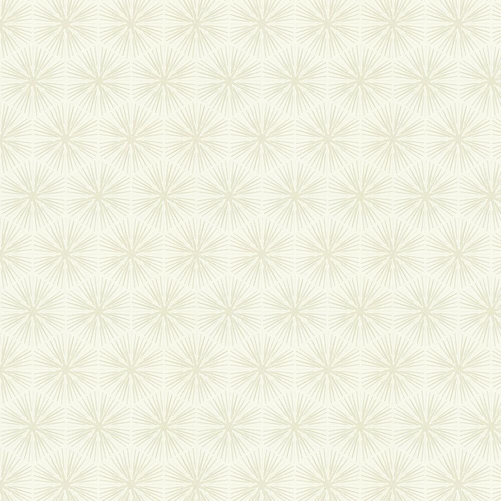 Zoffany Spark Cream / Grey Wallpaper - Product code: 310991