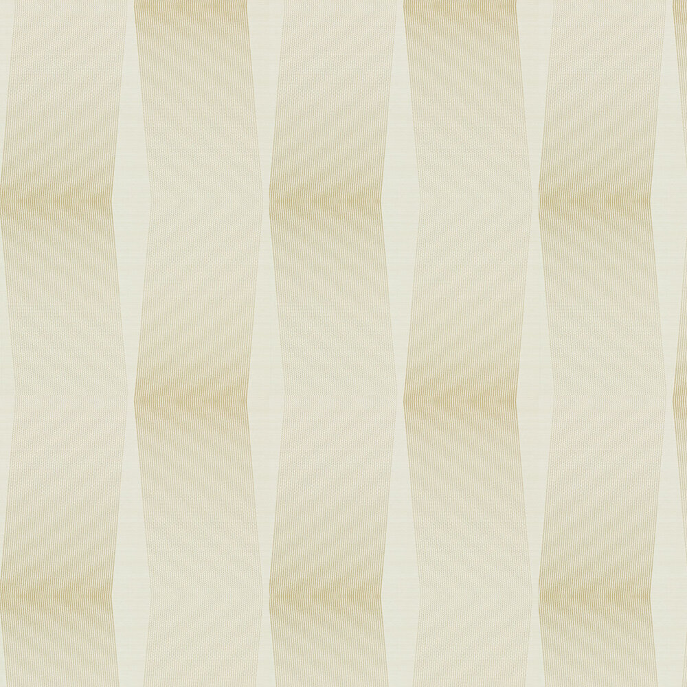 Zoffany Diamond Stitch Gold Wallpaper - Product code: 310996
