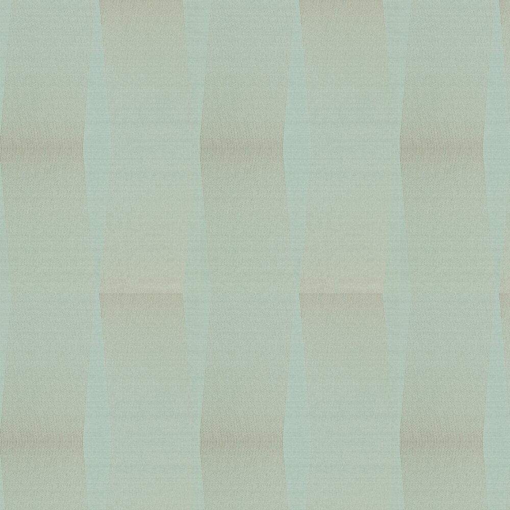 Zoffany Diamond Stitch Duck Egg Wallpaper - Product code: 310998