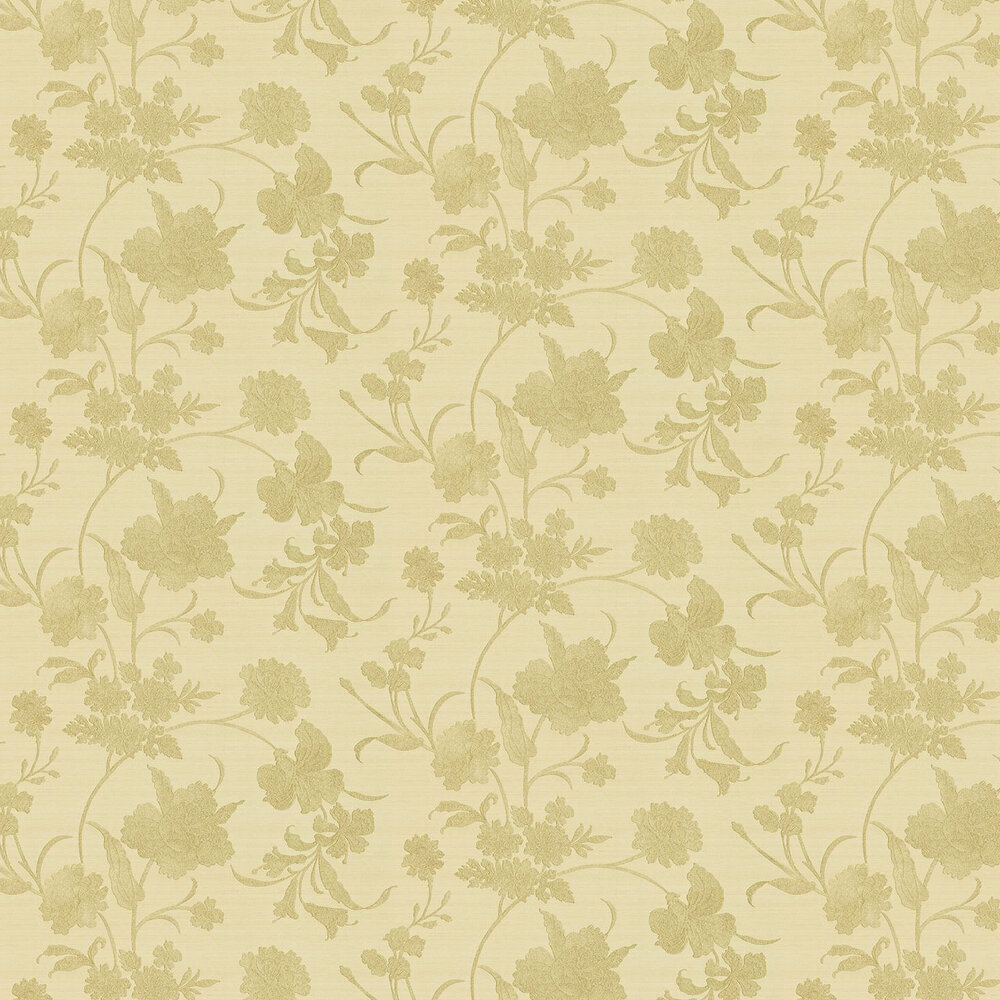 Zoffany Cordonnet  Old Gold Wallpaper - Product code: 311001