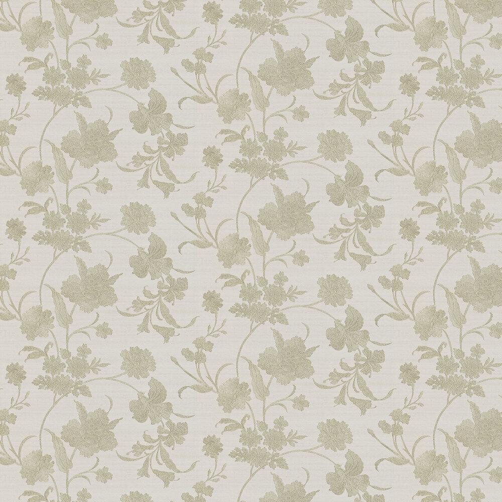 Zoffany Cordonnet  Grey / Pink Wallpaper - Product code: 311004
