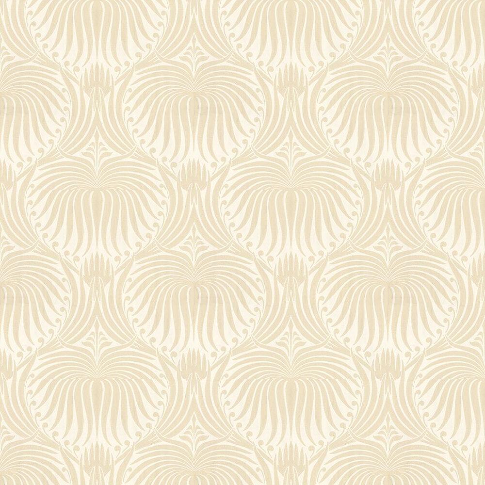 Farrow & Ball Lotus Cream / White Wallpaper - Product code: BP 2003