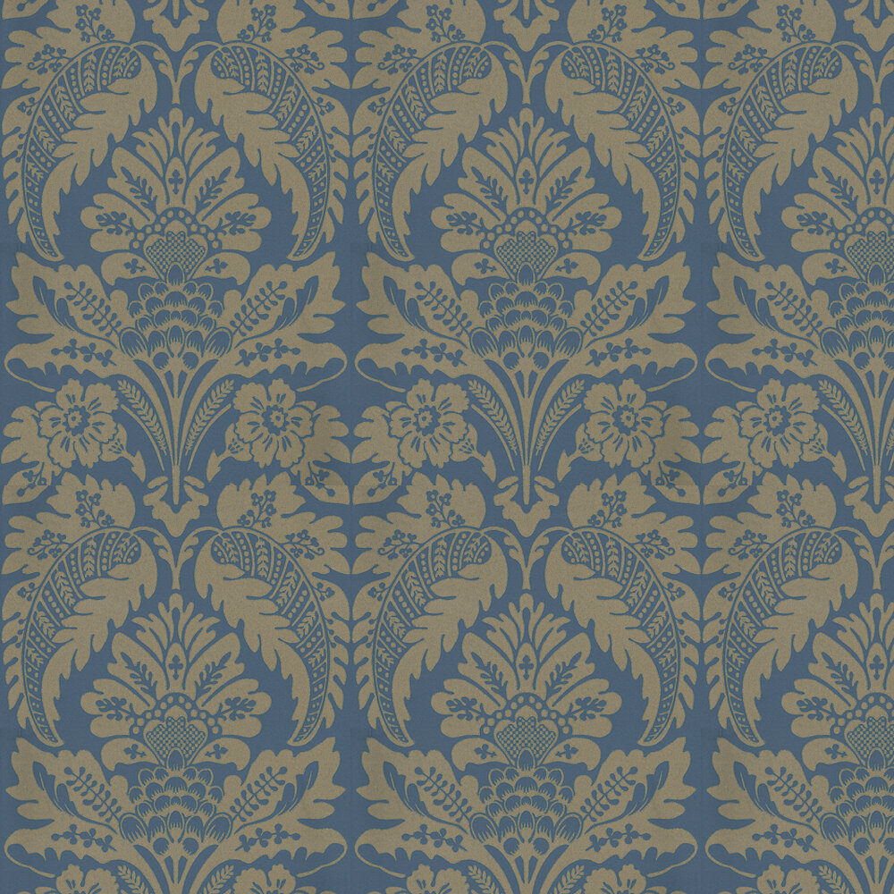 Little Greene Wilton Sovereign Wallpaper - Product code: 0282WLSOVER