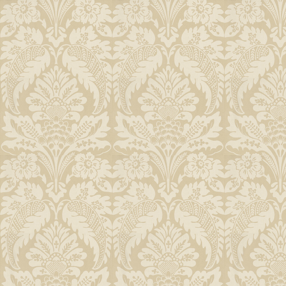 Little Greene Wilton Acre Wallpaper - Product code: 0282WLACREZ