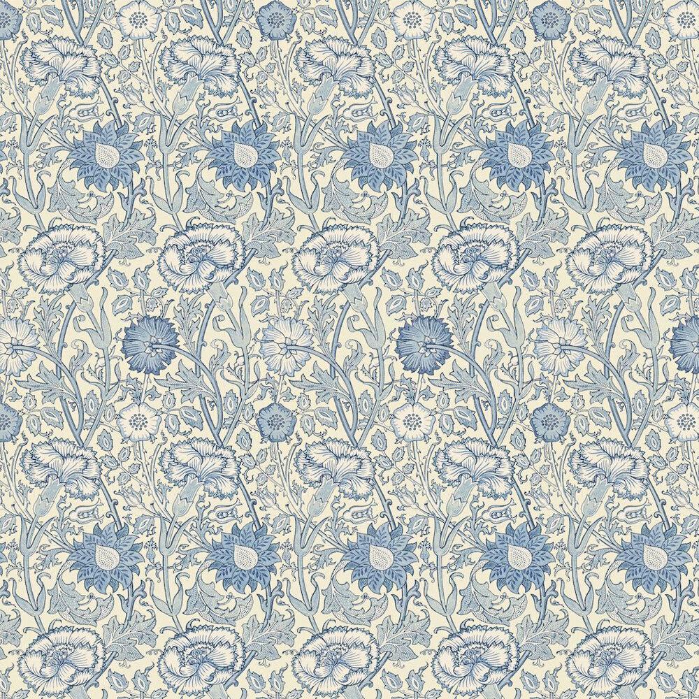 Morris Pink & Rose Blue Wallpaper - Product code: 212567
