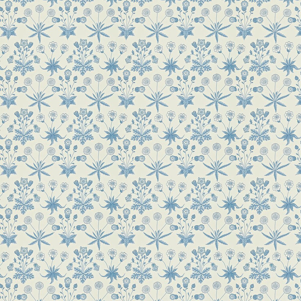 Morris Wallpaper Daisy 212561