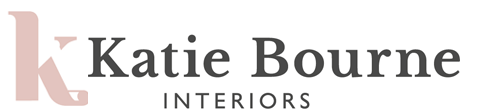 Katie Bourne Interiors Wallpapers logo
