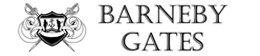 Barneby Gates Wallpapers logo