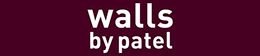 Walls by Patel Wallpapers logo