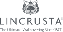 Lincrusta Wallpapers logo