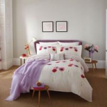 Sanderson Poppies Bedding Collection
