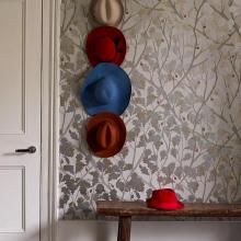 Osborne & Little Cabochon Wallpaper Collection
