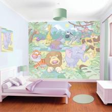 Walltastic Baby Range Mural Collection