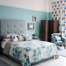 Sanderson Colour for Living Fabric Collection