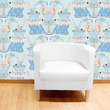 Art Decor Designs The Art Deco Collection Wallpaper