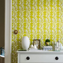 Baker Lifestyle Homes & Gardens II Wallpaper Collection