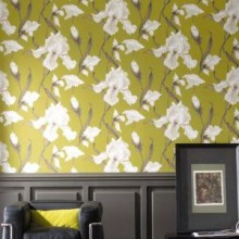Casamance Absolue Wallpaper Collection