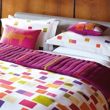 Scion Blocks Bedding Collection