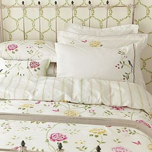 Sanderson Pavilion Bedding Collection