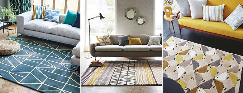 Scion Rug Collection