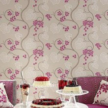 Osborne & Little Persian Garden Wallpaper Collection