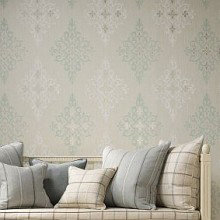 Nina Campbell Braemar Wallpaper Collection