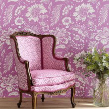 Lorca Louisiane Wallpaper Collection