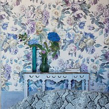 Designers Guild Contarini Wallpaper Collection