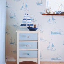 Harlequin All About Me Wallpaper Collection