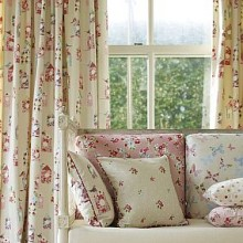 Prestigious Butterfly Gardens Fabric Collection
