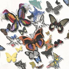 Christian Lacroix Carnets Andalous Wallpaper Collection