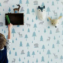 Hibou Home 2 Wallpaper Collection