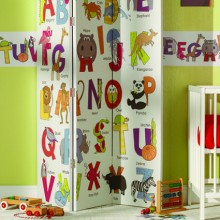Arthouse Wall Art Kids - Summer 2013  Collection