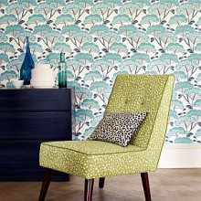 Sanderson Madison Wallpaper Collection