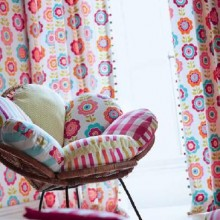Harlequin All About Me! fabrics  Collection