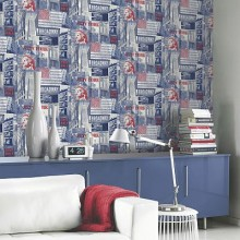 Arthouse Applewood Wallpaper Collection