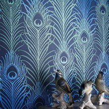 Matthew Williamson - Eden Wallpaper Collection