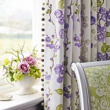 Sanderson Madison Prints Fabric Collection