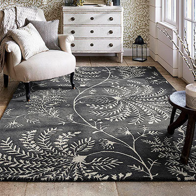 Sanderson Rug Collection
