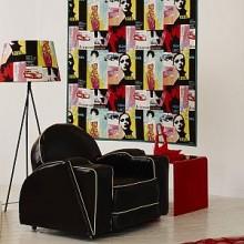 Prestigious Diva Wallpaper Collection