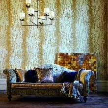 Harlequin Leonida Wallpaper Collection